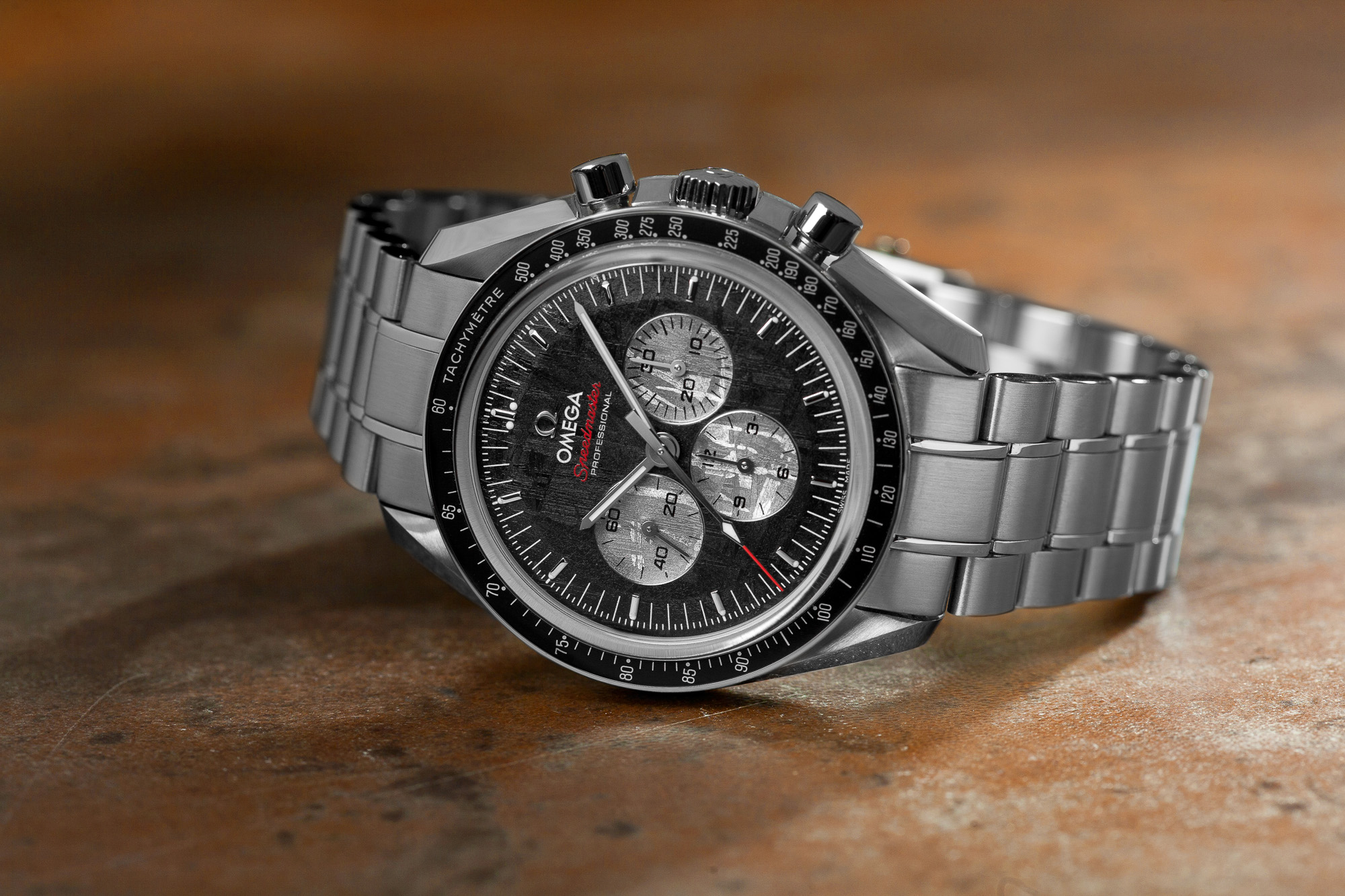 Omega Speedmaster Professional Apollo-Soyuz 35th Anniversary 311.30.42.30.99.001
