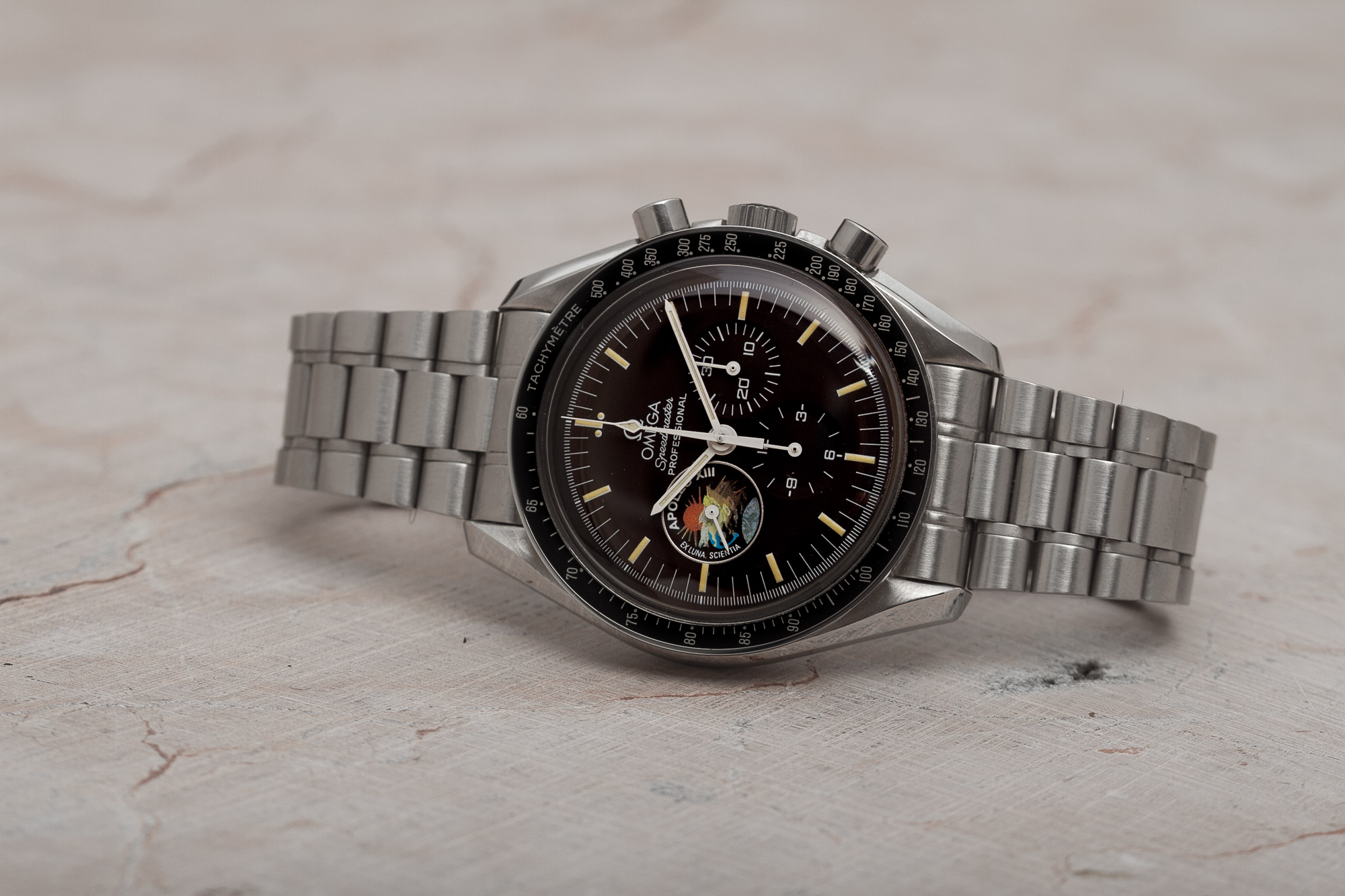 Omega Speedmaster Professional Apollo XIII3595.52.00