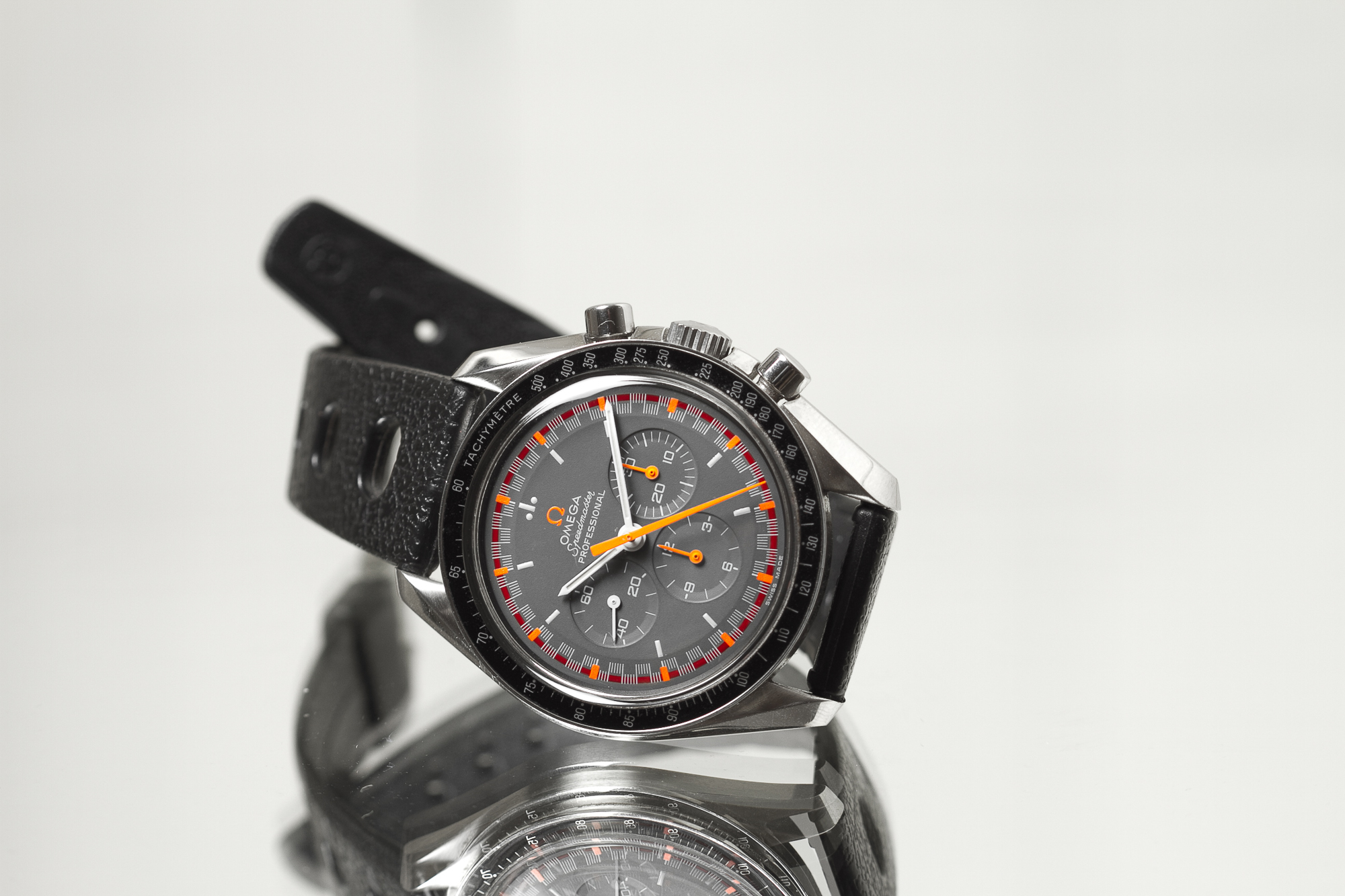 Omega Speedmaster Professional Japan Racing 3750.40.00