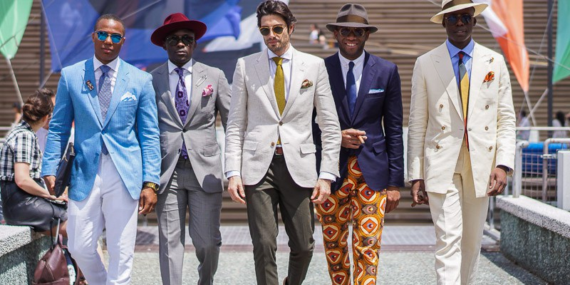 Pitti Immagine Uomo TAL The Ace List 2018