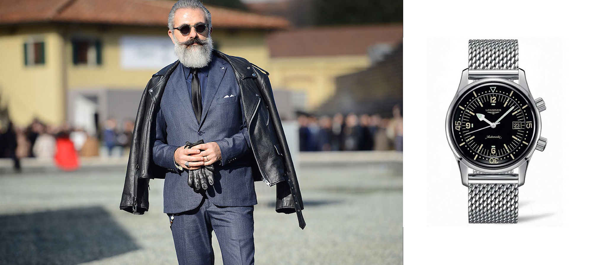 Pitti Immagine Uomo 2018 The Ace List TAL