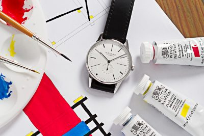 Ace x Nomos De Stijl 100 Years De Stjil limited edition